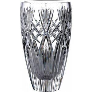 """Waterford Lead Crystal Westbrooke 10"""" Crystal Vase 40033745 New"""