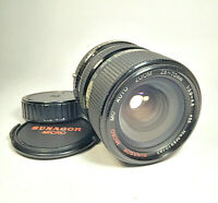 Sunagor Micro MC Auto 28-70mm f/3.9-4.8 Wide-Standard Zoom Lens Ø55 - P/K-AR Fit