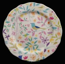 Earthenware Contemporary Original Pottery Side Plates