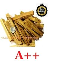 Palo Santo de 1ª CALIDAD bolsa 1Kg 50-80 palos stick holy incienso natural Perú