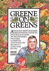 Greene on Greens by Bert Greene
