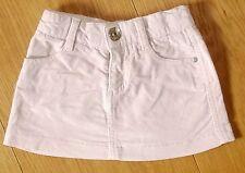 Studs&Diamonds Le Chic Holland Mode Girls Velvet Mini Skirt size 104 4 years