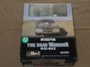 Kyosho Mini-Z Racer Readyset Mad Max Interceptor Die Straße Krieger Skynet