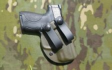 Custom Order Kydex Double Loop  IWB Holster by  Ted_Cori Order Now