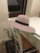 Maison Michel Piccoli Blanche Grigio Ampio Tesa Cappello 420 GBP