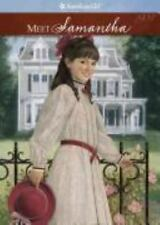 Meet Samantha: An American Girl (American Girls Collection