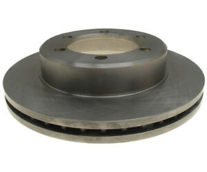 Disc Brake Rotor-R-Line Front,Rear Raybestos 8523R