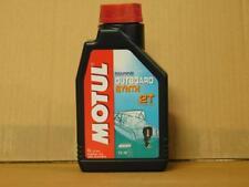 Motul Outboard Synth 2T 1 Ltr vollsyn Außenborder 2-Taktöl
