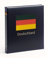 Davo Luxury Album Verenigd Duitsland III 2010-2017 Germany Deutschland Vereint