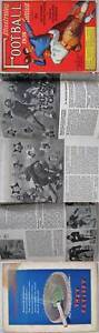 1936~Illustrated Football Annual~600 pictures of Stars