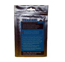 Relags Tear-Aid Reparaturflicken Typ B 2012 grau Outdoorausrüstung Zelt Zeltzubehör