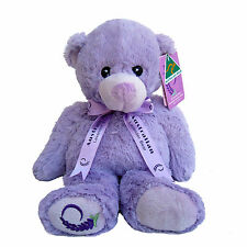 Lavender Heat Pack Bear - Paceko Lavender Bear made in Australia - BEST SELLER
