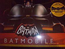 Batman the Dark Knight Polar Lights 1/32 Batmobile kit build Edition Tin POL822