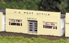 Bachmann Plasticville H O Building Kit Post Office 45144 NEW