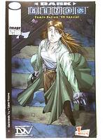 DARKMINDS Heft # 1/2  ( Generation Comics, Panini, COMIC ACTION 99 ) Neuwertig