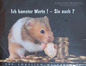 Mousepad Mauspad Hamster Goldhamster - sehr süss