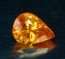 MANDARIN - GRANAT       orange     1,12 ct