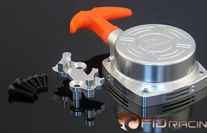 FID aluminum easy pull start kit fits Baja 5T 5B CY Zenoha LOSI FG free shipping