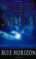 Blue Horizon (The Courtneys),Wilbur Smith