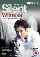 Silent Witness Série 2 DVD Neuf DVD (BBCDVD2123)