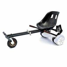 Hoverseat Hoverboard Sitz Go Kart Hoverkart Balance E-Scooter mit Federung