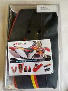 Seat Cover One Industry for Honda CR125 250 450 2002 - 2007 CR125 CR250