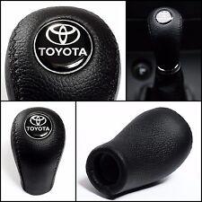New Toyota Gear Stick Shift Knob AYGO VERSO COROLLA RAV4 AVENSIS YARIS/VITZ