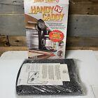 Handy Caddy Sliding Kitchen Appliance Caddy As Seen On TV Milen Coffee Maker NOB photo