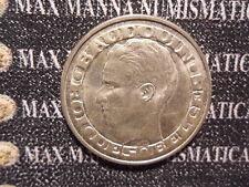 BELGIO 50 FRANCS ARGENTO 1958