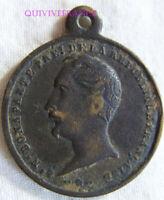 MED9703 - MEDAILLE JETON LOUIS NAPOLEON BONAPARTE PRESIDENT DE LA REP. 1848