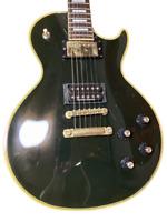 Greco EGC-550 Electric Guitar Les Paul Custom Made in Japan Good
