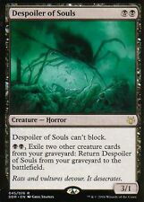 4x despoiler of Souls | nm/m | Nissa vs. si nixilis | Magic mtg