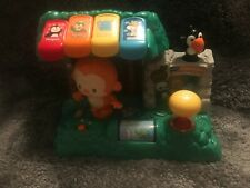 New Vtech Learn and Dance Interactive Zoo