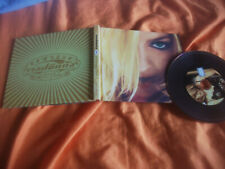 MADONNA, GHV2, CD BOOK, SPECIAL EDIT, CD ALBUM