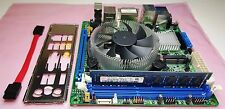 MINI-ITX Intel DQ67EP, processore 2.7GHz i5-2930T Core, 4 GB DDR3 Hynix Bundle