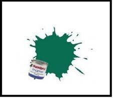 PEINTURE HUMBROL 14ML N°30 DARK GREEN MAT
