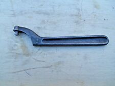 WILLIAMS NO. 209 PIN SPANNER