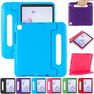 """Child Safe EVA Stand Case Cover For Samsung Galaxy Tab A7 10.4"""" T500 T505 Tablet"""