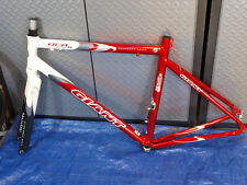 Giant OCR Elite Zero Frameset 55cm Metallic Orange