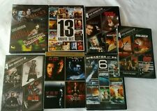 DVD Multi Movie lot Total Of 38 Movies