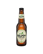 Bilpin Pear Cider case of 24 Pear/Perry Cider 330mL
