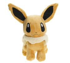 "Eevee Plush Soft Toy Character Stuffed Animal Doll Teddy 12"""