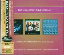 Collector's King Crimson 7 (jpn) 4582213911749 CD
