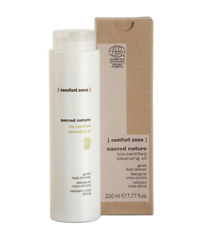 Comfort Zone SACRED NATURE Body CLEANSING OIL Gentle 7.77 oz New In Box