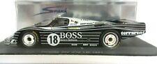 """1/43 SPARK PORSCHE 956 #18 7th Le Mans LM 1983 """"BOSS"""" Obermaier Racing SK002"""