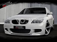 """BMW Serie 5 E60 / E61 - Paraurti Anteriore Tuning """"Generation V"""" maxton design"""