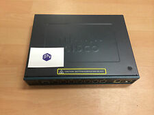 Cisco WS-C2960G-8TC-L Ethernet-Schalter / price w/o VAT 210€