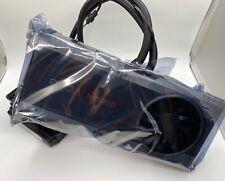EVGA GeForce GTX 1080 FTW HYBRID GAMING, 08G-P4-6288-KR, 8GB GDDR5X - Excellent