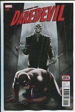 Daredevil #24 - David Lopez Cover - Alec Morgan Art - Marvel Comics/2017