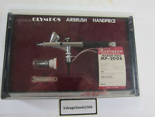 Olympos Model MP-200B Micron Piece Airbrush Handpiece